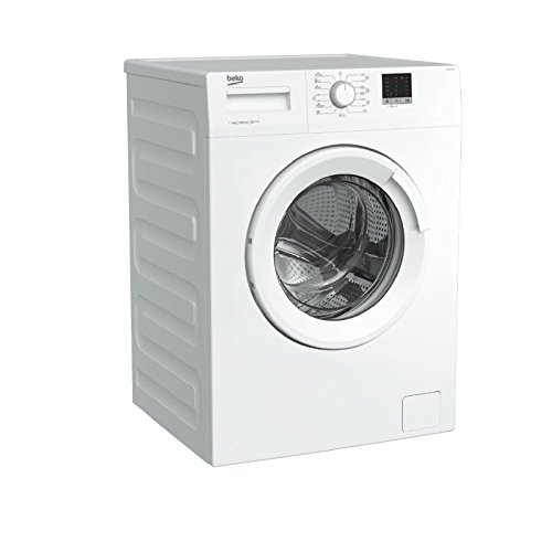 Beko WTE 6511 BW Independiente Carga frontal 6kg 1000RPM