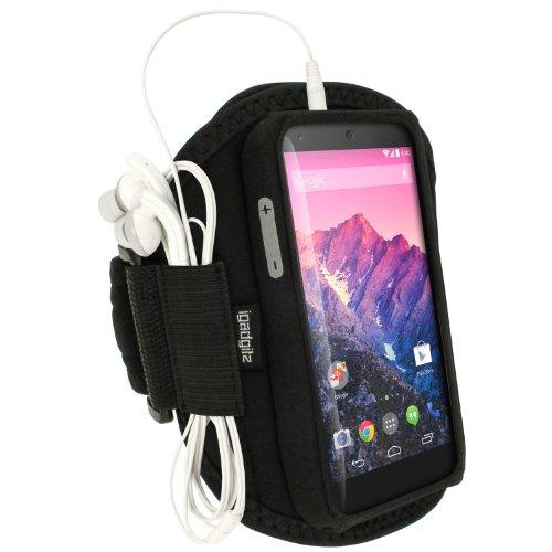 igadgitz-negro-brazalete-armband-para-lg-google-nexus-5-d820-d821-smartphone-deporte-case-funda