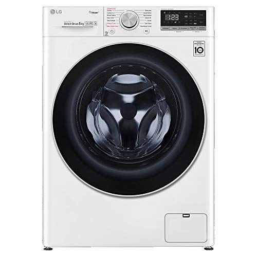 F4V508WS 8kg 1400rpm Washing Machine