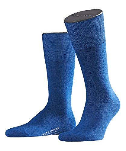FALKE Herren Socken 14435 Airport Business SO, Blau (royal blue), Gr. 45/46