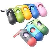 Rrimin Plastic Diaper Discard Dispenser (Multicolour)