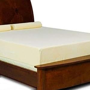 Viceroy 7cm / 3 inch Double memory foam mattress topper