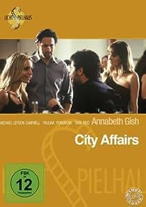 City Affairs