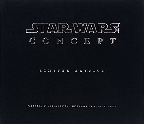 Star Wars Art: Concept Limited Edition (Star Wars Art Series) (2013-10-15)