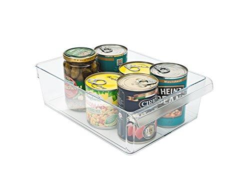 Kühlschrank Organizer : Rotho loft kühlschrank organizer robuster preisvergleich bei