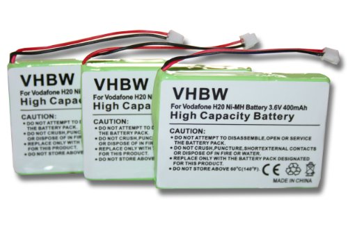 vhbw-3x-36-v-ni-mh-battery-set-400-mah-for-cordless-landline-phone-belgacom-twist-708-as-t306-4-m3em