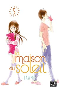 La maison du soleil Edition simple Tome 5