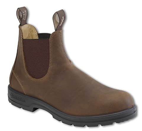 New Blundstone Leather Boots 561 Crazy Horse EU 42.5 US
