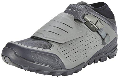 Shimano SH-ME7G - Chaussures - gris 2017 chaussures vtt shimano Grey