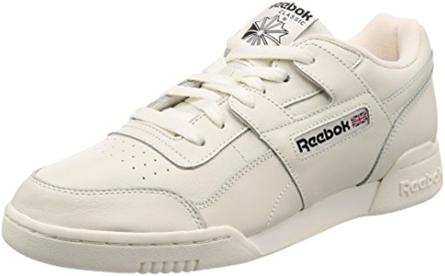 Reebok Workout Plus Mu, Scarpe da Fitness Uomo | Fornitura Fornitura Fornitura sufficiente
