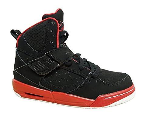 Nike Air Jordan Flight 45 Haut IP BG Baskets montantes