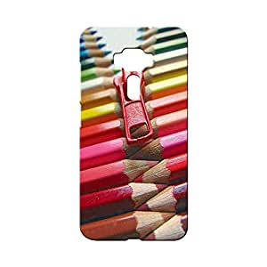 G-STAR Designer Printed Back case cover for Asus Zenfone 3 - G6497