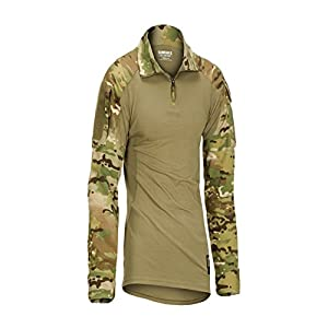 Claw Gear MK. III Combat T-shirt MultiCam