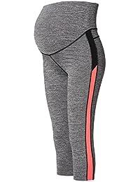 Noppies Umstandsmode Damen Sport-Legging Fenna