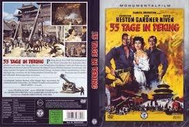 Preisvergleich Produktbild 55 Tage in Peking [VHS]