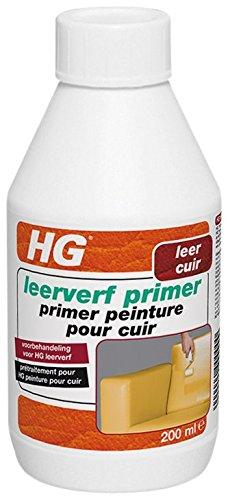 HG Vernice per pelle Primer 200 ml