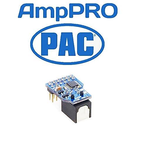 PAC APA TOS-1 AmpPRO Adaptateur pour DSP / amplificateur avec TOSLINK