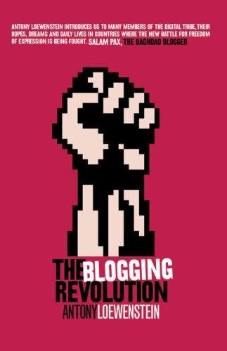 the-blogging-revolution
