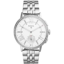 Fossil Women's Connected Watch FTW1105