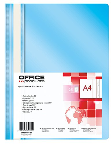 office-products-21101111-21-schnellhefter-pp-a4-100-170-um-hellblau