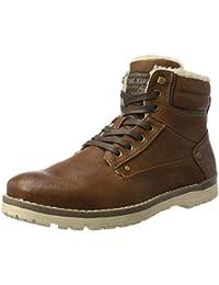 Mustang Herren 4092-609-301 Klassische Stiefel