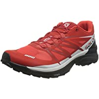 Salomon L39121500, Zapatillas de Senderismo Unisex Adulto