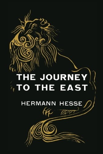 The Journey to the East por Hermann Hesse