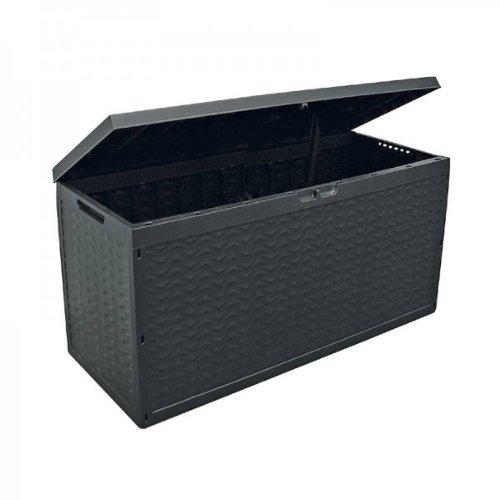 Oxid7 Kunststoff Auflagenbox 320L
