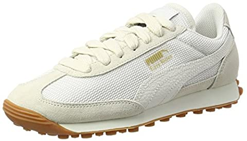 Puma Easy Rider, Sneakers Basses Femme, Blanc (Marshmallow-Marshmallow), 40 EU
