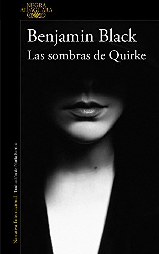 Las sombras de Quirke (Quirke 7) por Benjamin Black