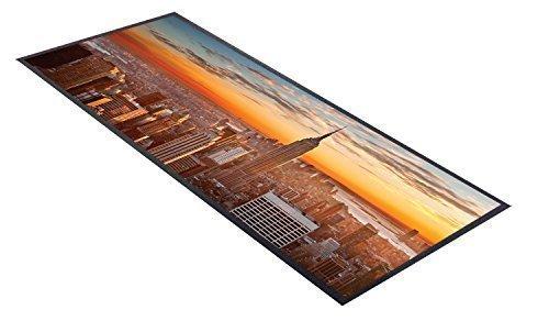 New York skyline design verbindung Läufer Groß geschenk idee heim Verbindung laden cocktail party werbe werkzeug Verbindung matte