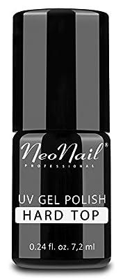 NeoNail Hybrid UV varnish 7.2 ml - HARD TOP