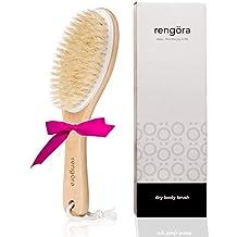 Piel seca cepillo/piel seca cepillo de cuerpo – Get Gorgeous – perfecto para cepillado