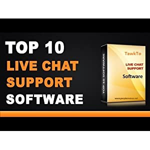 Chat / Web / Help Desk Support Software