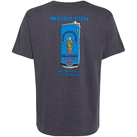 Weird Fish -  T-shirt - Uomo