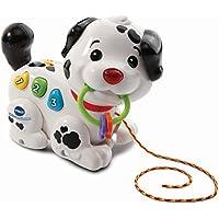 Vtech Baby 80-502804 - Mein Lernhündchen preisvergleich bei kleinkindspielzeugpreise.eu