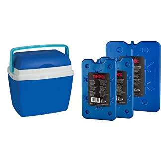 Camping Coolers & Cool Bags