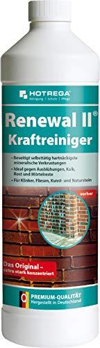 Hotrega H110150001 Renewal II Kraftreiniger, 1 Liter