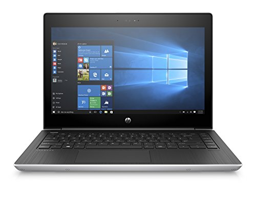 "HP ProBook 430 G5 Notebook PC, Intel Core i5 8250U, 4GB DDR4, SATA 500 GB, Display IPS 13.3"" Antiriflesso FHD 1920 x 1080 FHD, Argento Naturale [Layout Italiano]"