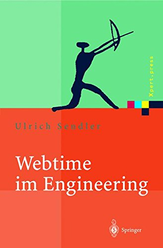 Electronic Steam Press (Webtime im Engineering: Internetstrategien für Prozessmanagement (Xpert.press))