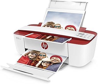 HP - Impresora multifunción
