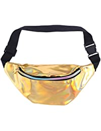 d852fde3603e Gold Waist Bags: Buy Gold Waist Bags online at best prices in India ...