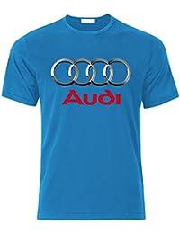 AUDI sport S LINE QUATTRO TT S3 S4 S5 S6 S8 RS R8 RS6 RS4 Fan T Shirt T-SHIRT