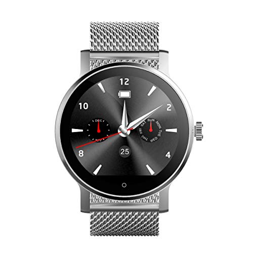 beste smartwatch damen
