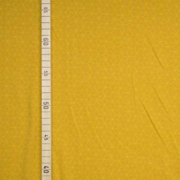 3D Gitter - Senf - Jersey (Diy Senf Kostüm)
