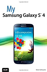 My Samsung Galaxy S4