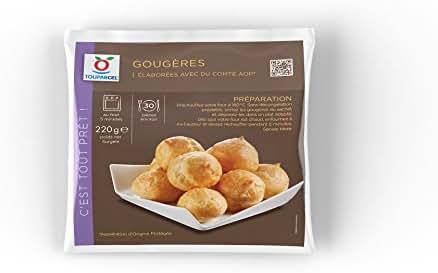 Toupargel Gougères 220 g