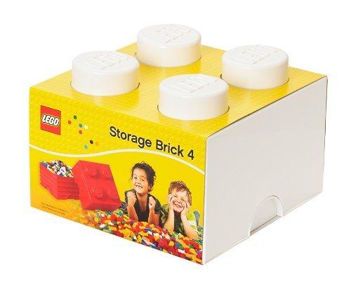 Boîte de rangement Brique de Lego géante Taille M