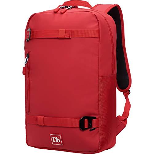 Douchebag The Scholar Tasche, Scarlet Red, M