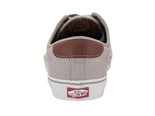 Rollers chuh Vans CHIMA FERGUSON PRO SKATE SHOES (brushed twill) grey
